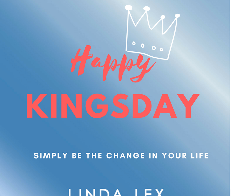 Linda Lex Happy Kingsday