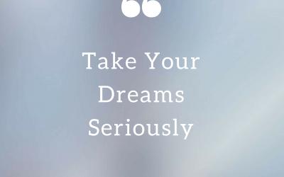 Maak van jouw droom een succesverhaal!