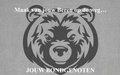 Maak van jouw Beren op de weg jouw Bondgenoten.